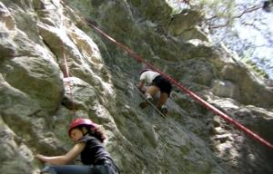 Klimmen in Osttirol